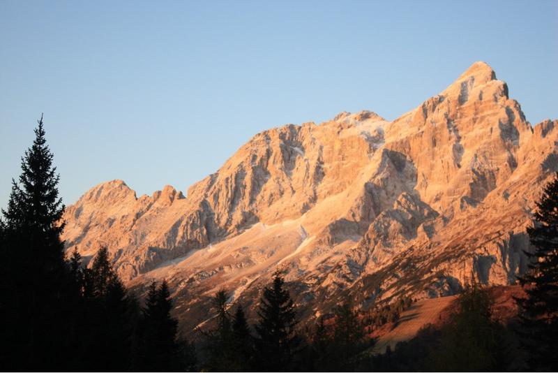 9–10 Agosto Trekking sul Gruppo della Civetta – Moiazza