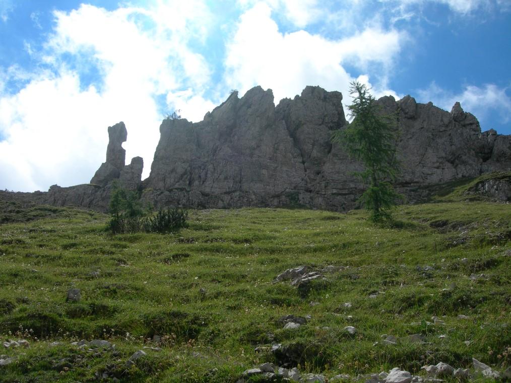 Le Dolomiti Friulane in 5 giorni