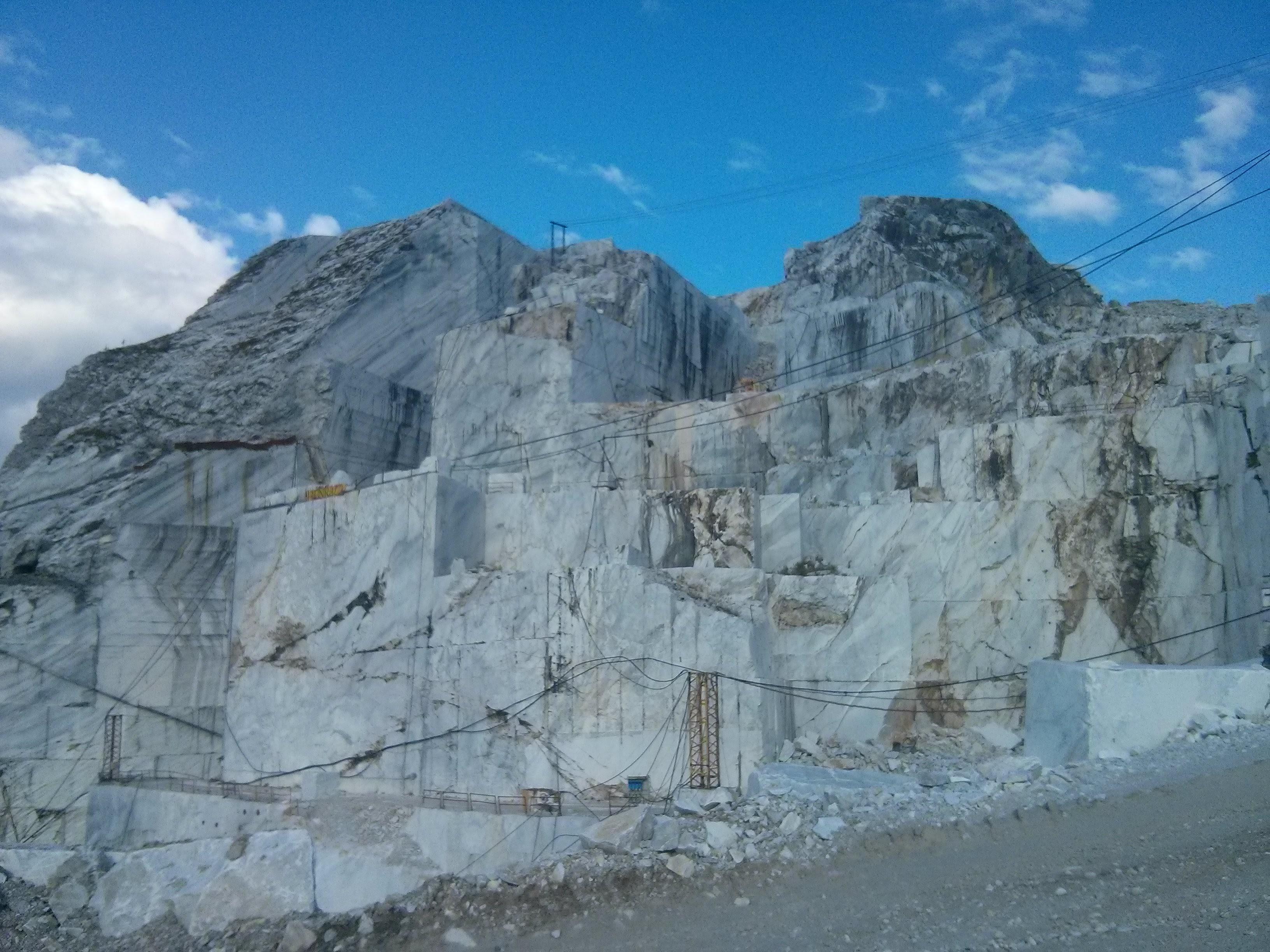 Il Monte Altissimo