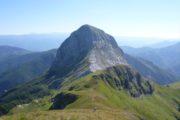 24 settembre 2017  Alpi Apuane: Monte Fiocca