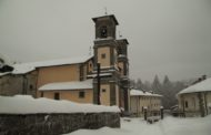 29 gennaio 2017 Itinerario invernale Dantesco  Monastero Camaldoli - Giogana - Passo dei Fangacci