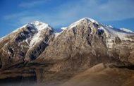 24-25 giugno 2017  Monte Velino e Sirente
