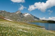 25-26-27 agosto 2017  Tour del Monte Fallere (Val d'Aosta)