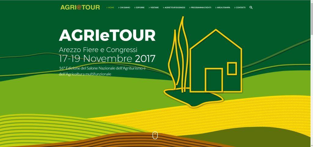 18 novembre 2017 In occasione di AGRIeTOUR: CAMBIAMENTI CLIMATICI - GLI EFFETTI SUL PAESAGGIO AGRICOLO E FORESTALE TOSCANO