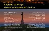3 novembre 2017  Castello di Poppi: da Poppi ai borghi montani del Pratomagno