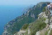 28-30 aprile 2018  I sentieri della Costiera Amalfitana
