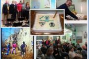 30 anni di gruppo alpinistico E. Comici