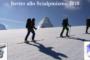 21 gennaio 2018  Invito allo scialpinismo