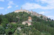 15 aprile 2018 Palazzo del Pero - Monte S. Maria Tiberina