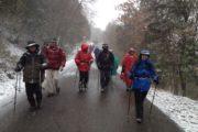 Escursione Palazzuolo - Civitella