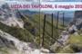 6 maggio 2018  Alpi Apuane: Lizza dei Tavoloni