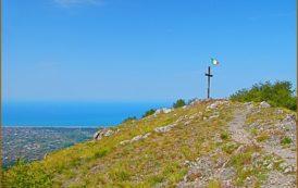 17 giugno 2018  Alpi Apuane: Monte Lieto e Monte Gabberi