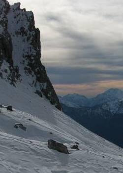 Corso-Esame per Istruttori di Alpinismo IA – 2019