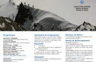 CORSO DI GHIACCIO AVANZATO - AG1: ISCRIZIONI DAL 22 AL 29 GENNAIO.