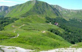 13-14 Luglio 2019: Il tetto della Toscana - Monte PRADO