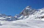 I ghiacciai dimenticati del Gran Paradiso 21-23 giugno 2019