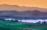 12 Gennaio 2020  Lago di CHIUSI e Chiusi sotterranea