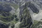4 – 5 LUGLIO 2020 L'AQUILA, Campo Imperatore, Traversata del Gran Sasso per la Val Maone