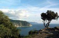 19 Aprile 2020: Via dell'Ardesia e Sentiero delle Camalle Riviera Ligure di Levante