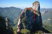 Domenica 23 Maggio: Traversata dei Bimbi Monte Procinto
