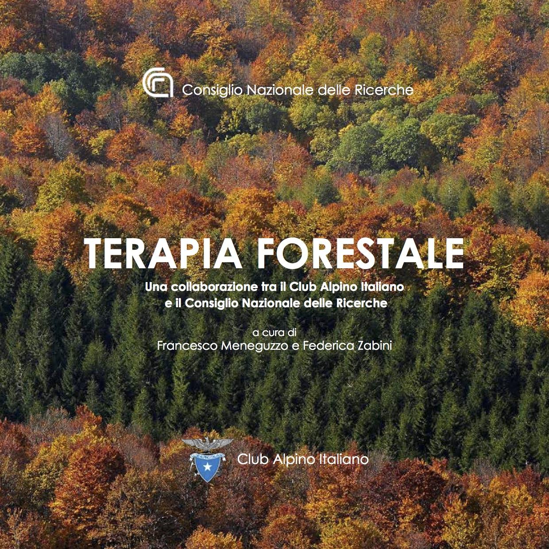 5-6 Giugno Camaldoli: corso di formazione per gestione Stazioni di Terapia Forestale