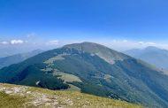 Appennino Umbro Marchigiano  Tra i Monti ACUTO e CATRIA  DOMENICA 26 SETTEMBRE 2021